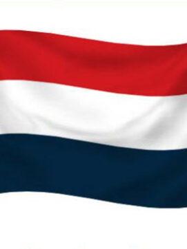 Nederlandse-Classic-Vlag masthouder